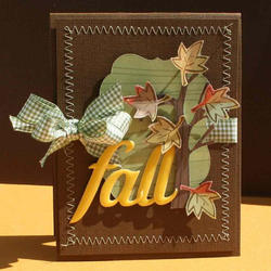 Harvest Season Clear Stamps - 4