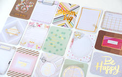 Notes & Things Value Kit - 4