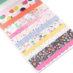 Designer #Sticker Book Paige Evans w/Rose Gold Foil - 4