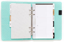 Memory Planner - Personal Boxed Kit - 4
