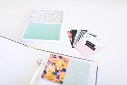 Project Life All-In-One Album Kit BLOOM - 4