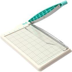 We R Mini Guillotine Paper Cutter - 5