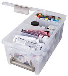 ArtBin - Super SEMI Satchel Box - 5