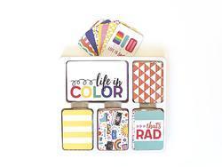 Awesome Core Kit - 1/2 originální sady - 5