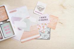 Charming Core Kit - 1/2 originální sady - 5