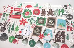 Christmas Wishes Value Kit - 5