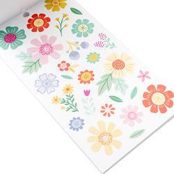 Designer #Sticker Book Paige Evans w/Rose Gold Foil - 5