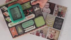 """Picture Punch Round Corners 3""""x4"""" - 5"""