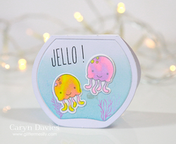 So Jelly Clear Stamps - 5
