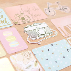Sweet Specialty Foil Card Pack 12 pkg - 5