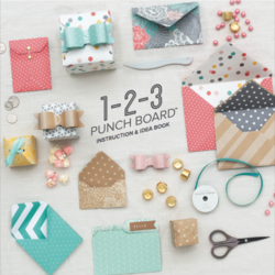 We R Tab 123 Punch Board - 6