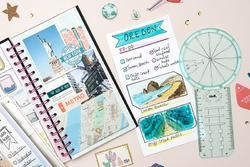We R Memory Keepers Journal Guide - 6