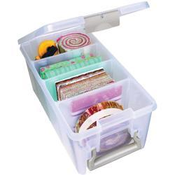 ArtBin - Super SEMI Satchel Box - 6