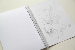 Cestovní deník – CULTURE MAP (A5) - 6