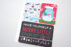 Christmas Wishes Value Kit - 6