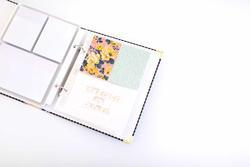 Project Life All-In-One Album Kit BLOOM - 6