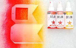 Color Shine Spritz – Georgia Peach - 6