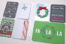 Christmas Wishes Value Kit - 7
